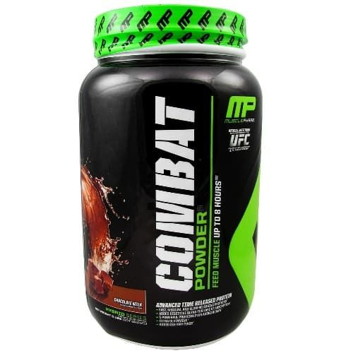 MusclePharm Combat Powder 907g фото