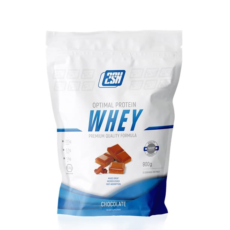 2SN Whey Protein 900g фото