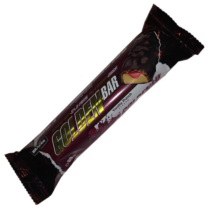 Maxler Golden Bar 60g фото