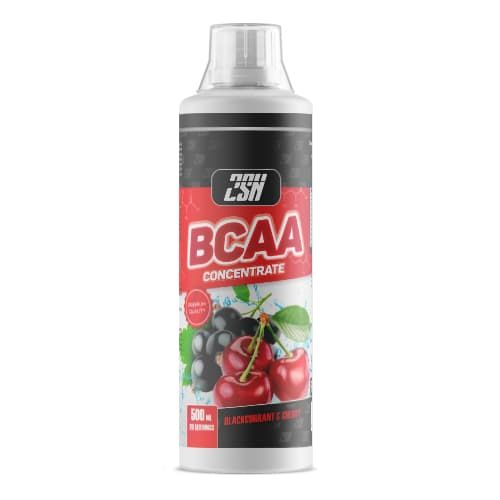 2SN BCAA concentrate 500ml фото