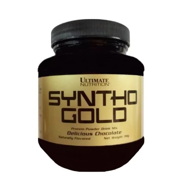 Ultimate Syntho Gold 1 serv фото